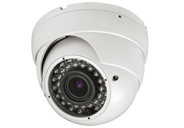 Security Camera Installation